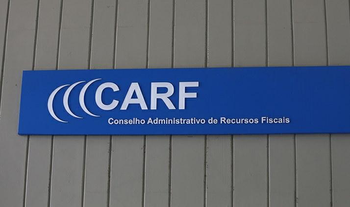 CARF divulga Relatório das Decisões Proferidas de Janeiro a Agosto de 2016