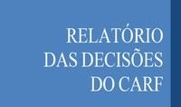 relatorio decisões
